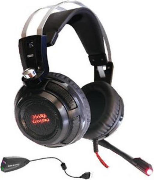 Tacens Mars Gaming MH316 headphones