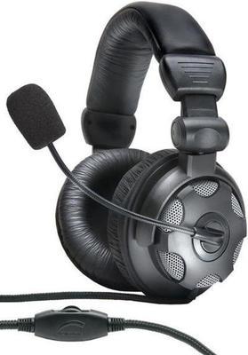 Ace of Sweden DX-580 Headphones