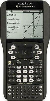 Texas Instruments TI-Nspire CAS Taschenrechner