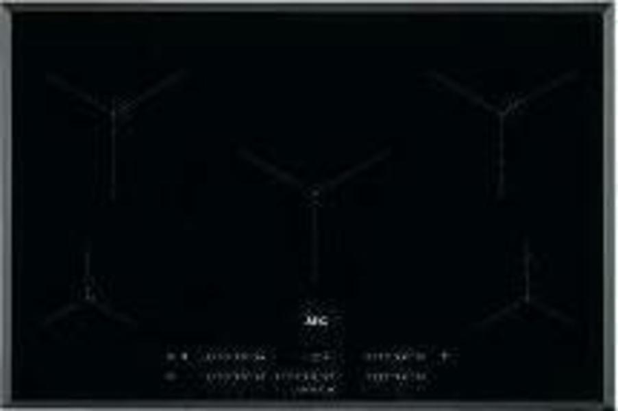 AEG IKE85431FB cooktop