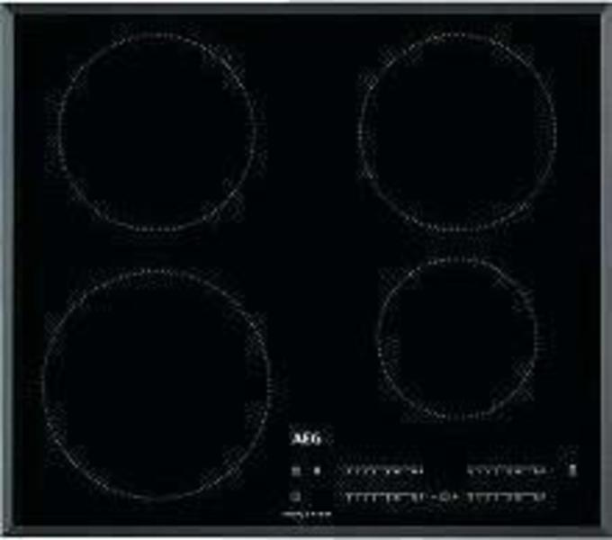 AEG IKB64401FB Cooktop