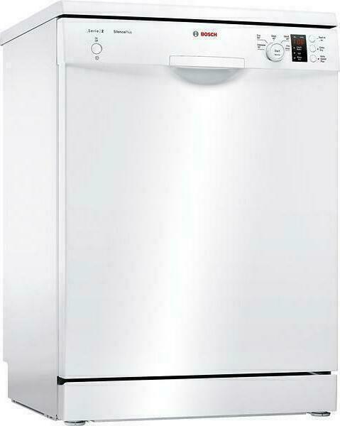 Bosch SMS25AW00G Dishwasher