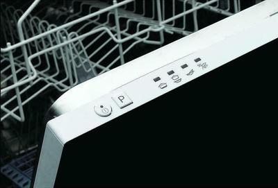 Indesit DIF 04B1 Dishwasher