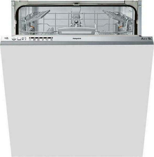 Hotpoint LTB 6M126 Dishwasher