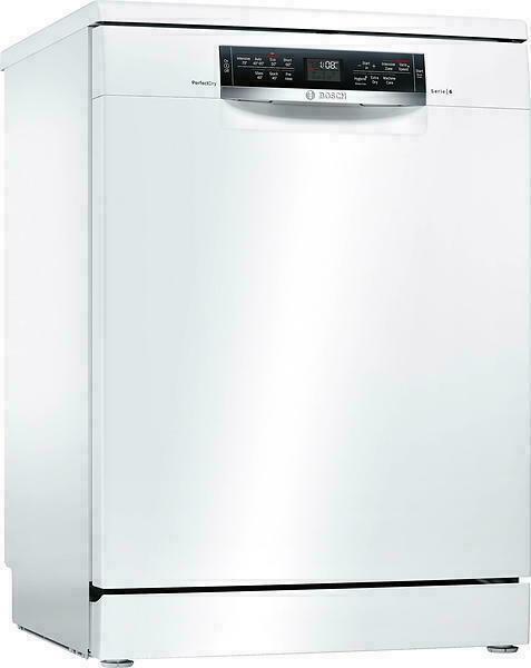 Bosch SMS67MW00G dishwasher