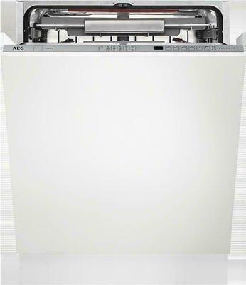 AEG FSS62800P dishwasher