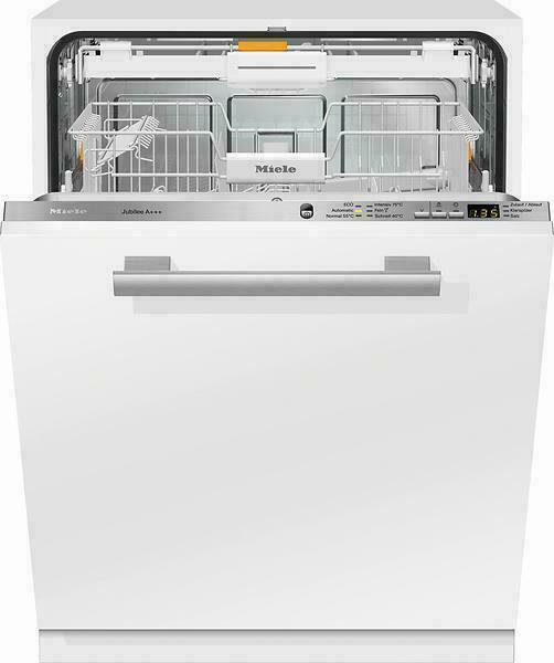 Miele G 6060 SCVi Dishwasher