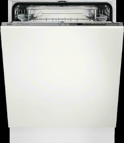 AEG FSB41600Z dishwasher