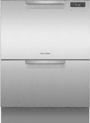 Fisher & Paykel DD60DCHX9 Dishwasher