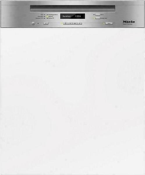 Miele G 6730 SCi dishwasher