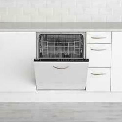 Hoover HFI6072 Dishwasher