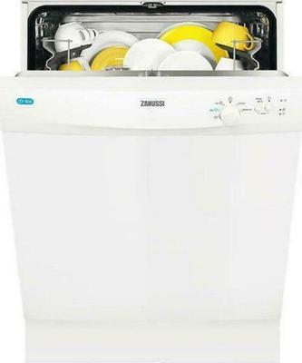 Zanussi ZDF22002WA Dishwasher