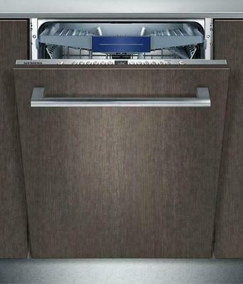 Siemens SX736X03ME dishwasher