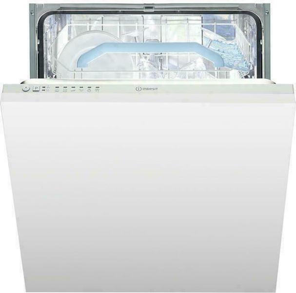 Indesit DIFM 16B1 dishwasher