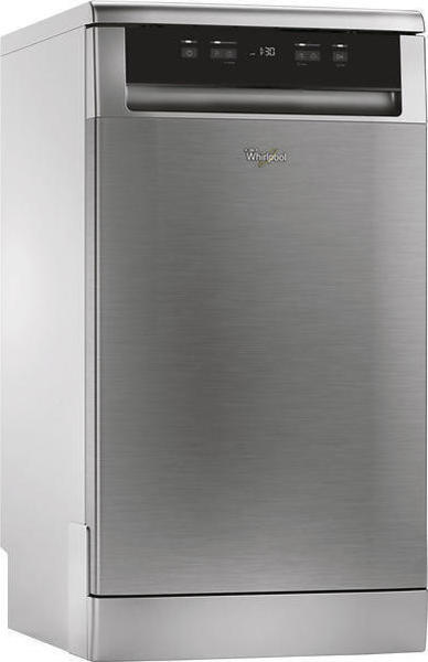 Whirlpool ADP 301 IX dishwasher