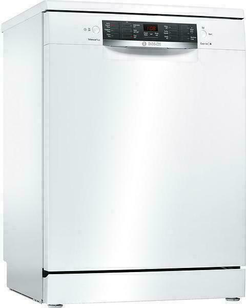 Bosch SMS46IW01G dishwasher