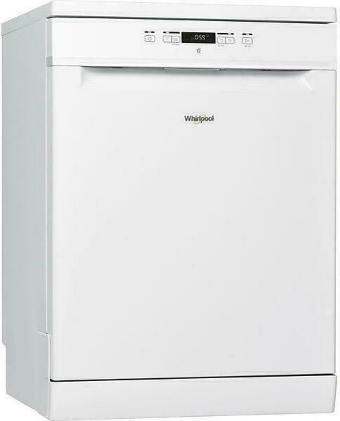 Whirlpool WFC 3C26 dishwasher