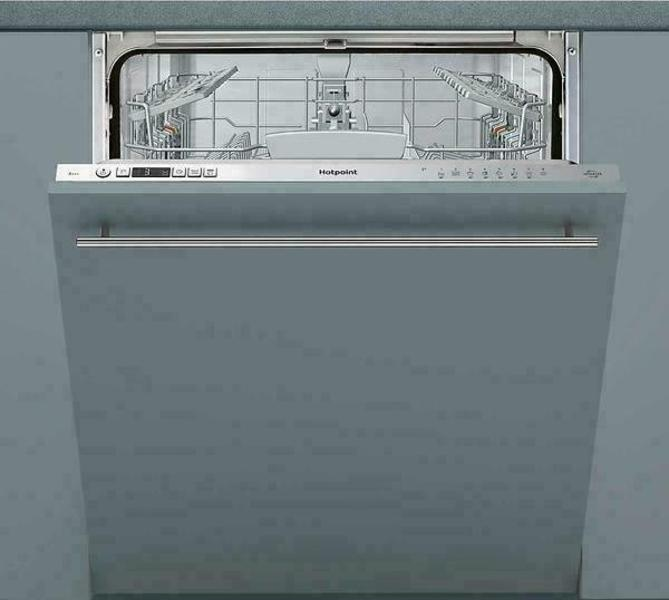 Hotpoint HIO 3C26 W dishwasher