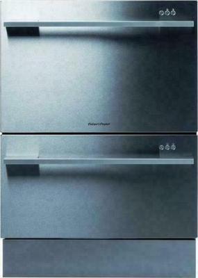 Fisher & Paykel DD60DDFHX7 Dishwasher