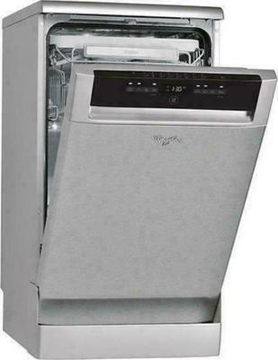Whirlpool ADP 502 IX Dishwasher