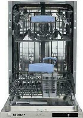 Sharp QW-S12I491X Dishwasher