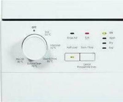 Beko DFN05X10 Dishwasher