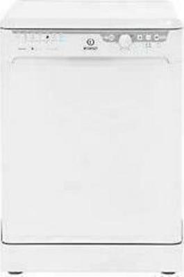 Indesit DFP 27T94 A Dishwasher