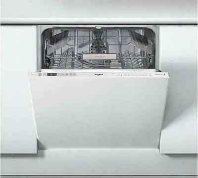 Whirlpool WIO 3T123 6PE Dishwasher