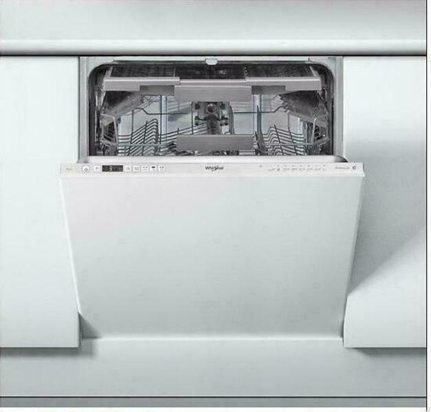 Whirlpool WIC 3C23 PEF Dishwasher