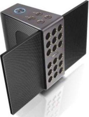 BenQ treVolo Electrostatic Bluetooth Speaker wireless speaker