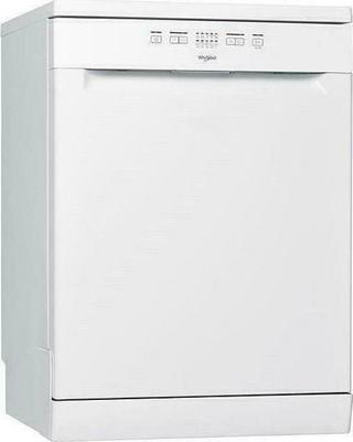 Whirlpool WFE 2B19 dishwasher