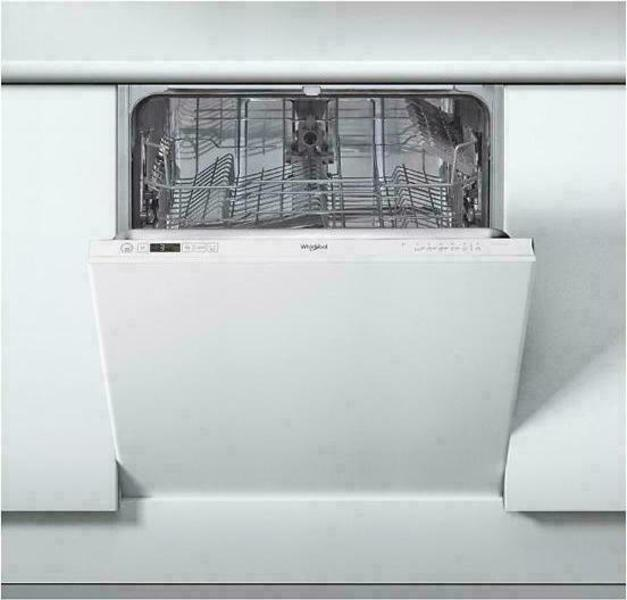Whirlpool WIC 3B19 dishwasher
