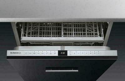 De Dietrich DVH15423J Dishwasher