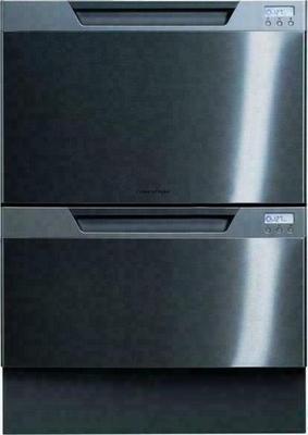 Fisher & Paykel DD60DCHX7 Dishwasher
