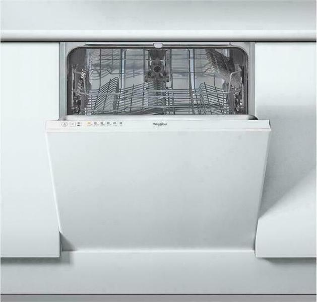 Whirlpool WIE 2B19 dishwasher
