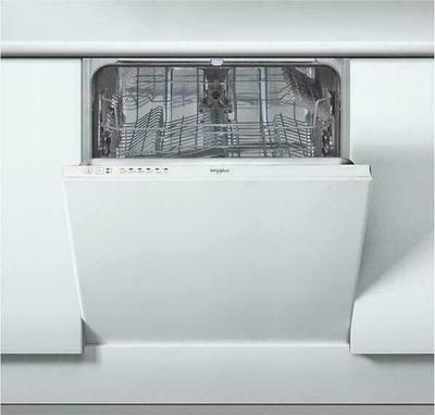 Whirlpool WIE 2B19 dishwasher