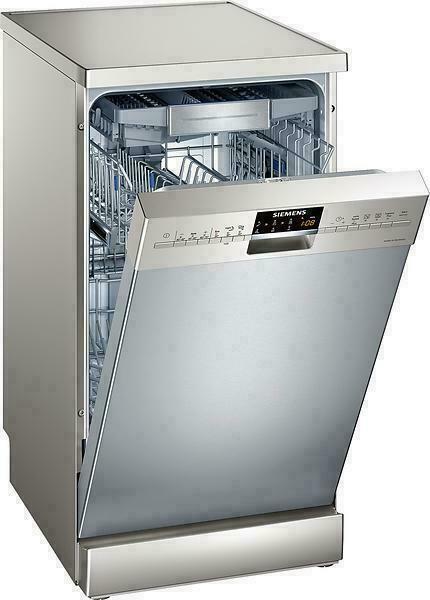 Siemens SR26T897EU dishwasher