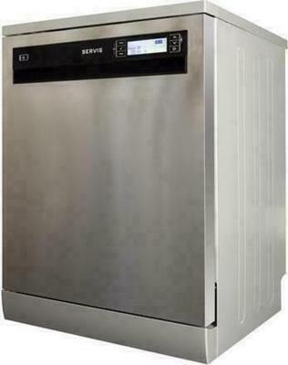 Servis DN61039SS Dishwasher