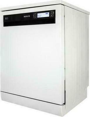 Servis DN61039W Dishwasher