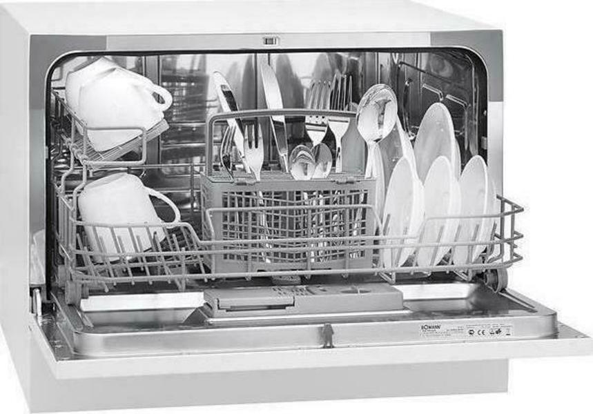 Bomann TSG 708 dishwasher