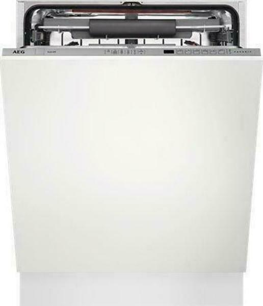 AEG FSE63700P Dishwasher