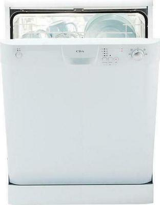 CDA WF141WH Dishwasher