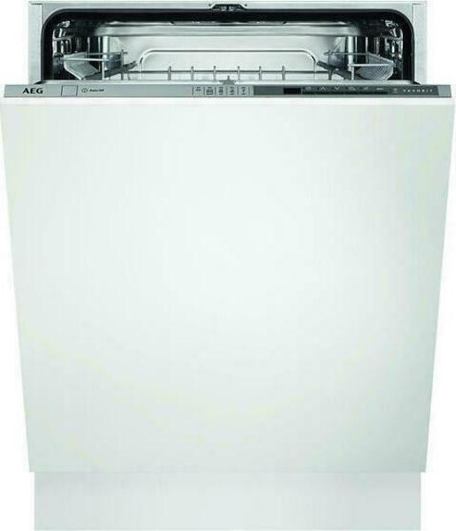 AEG FSE53600Z Dishwasher
