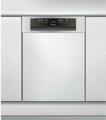 Whirlpool ADG 522 IX Dishwasher
