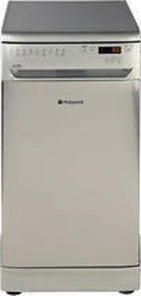 Hotpoint SIUF 32121X dishwasher