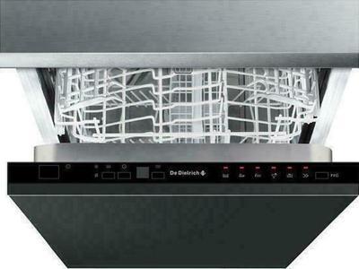 De Dietrich DVY1310J Dishwasher