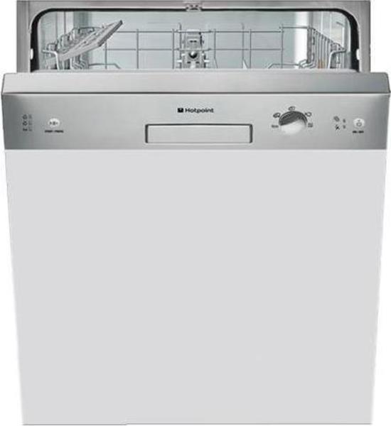 Hotpoint LSB 5B019X dishwasher