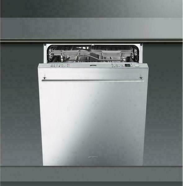 Smeg DI6SS-1 dishwasher