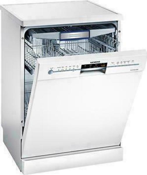 Siemens SN26M293GB dishwasher