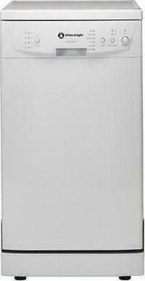 White Knight DW0945WA Dishwasher